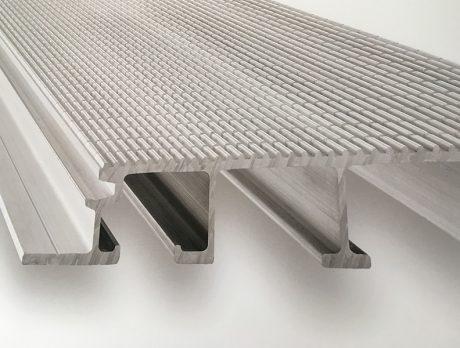 Aluminium Profielen Componenten Easy Systems