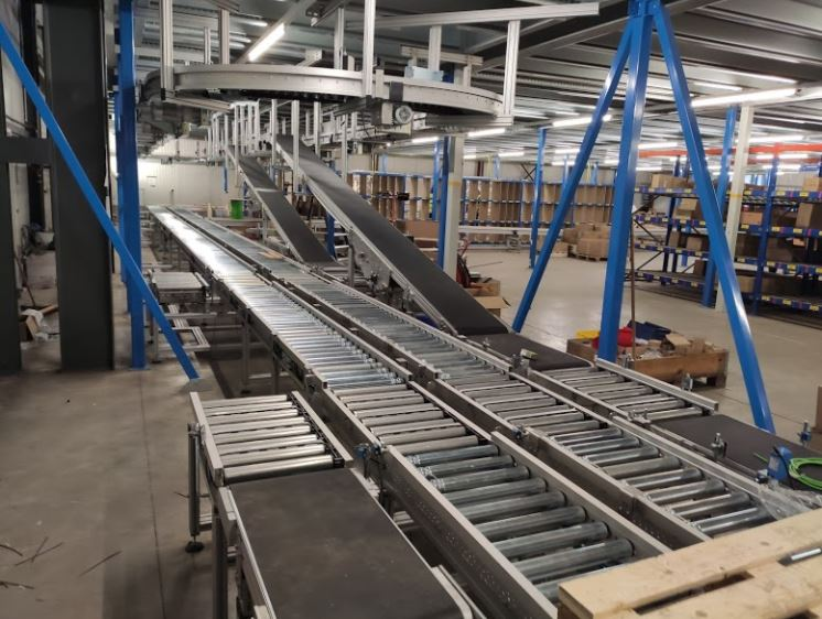 Conveyor project